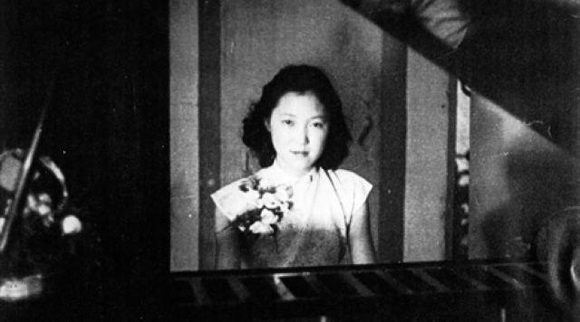 钢琴独奏会,资中筠,1947