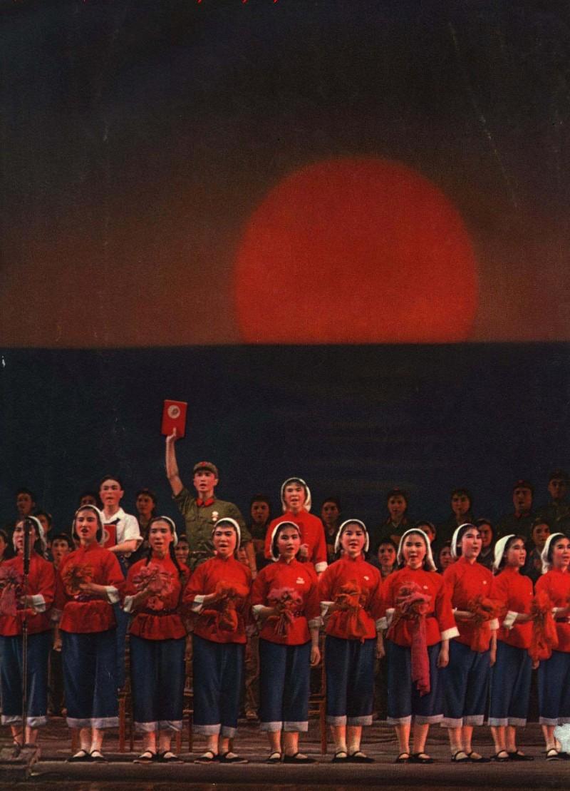 1967-08_1967年_�|方�t合唱.jpg