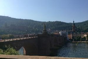 老桥也叫卡尔 特奥多桥